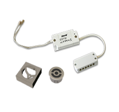 24V Dim-Controller - Gold/Beige