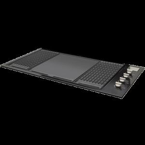 ARTUSI Built-in BBQ - Black - ABBQ1B