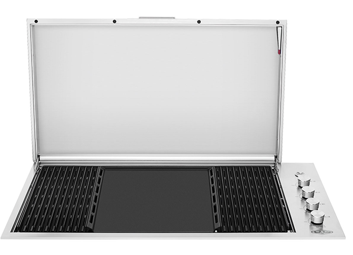 Beefeater SIGNATURE PROLINE™ 6 BURNER BUILT-IN BBQ