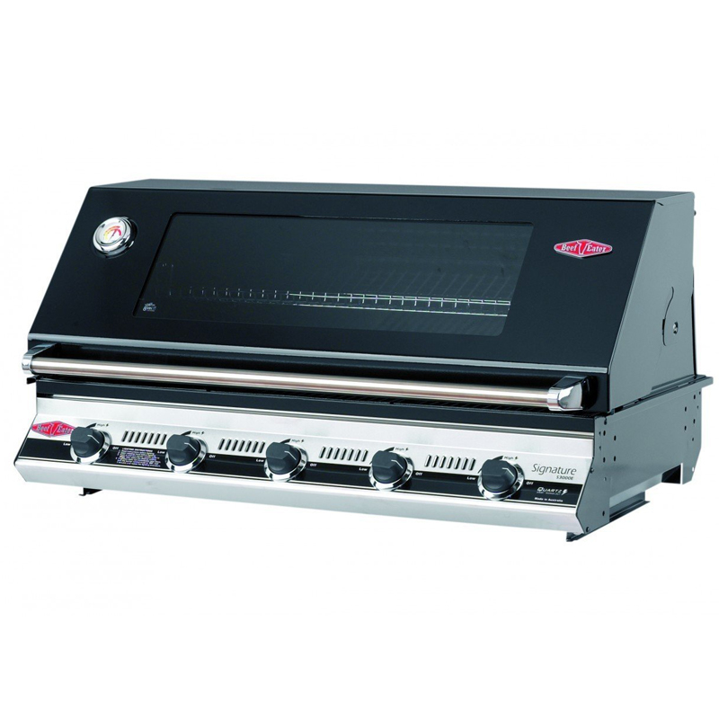Beefeater Signature 3000E - Built-in - 5 Burner BBQ