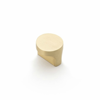 Castella Gallant - 32mm - Brushed Brass