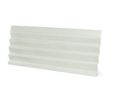 PVC Spice Rack - Cream
