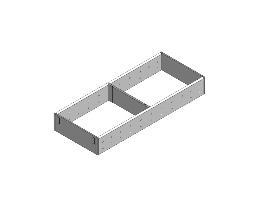 Blum Orga-Line - 194mm Wide Utensil Divider
