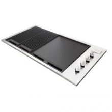 ARTUSI Built-in BBQ - Stainless Steel - ABBQM