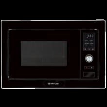 28L Black Glass Microwave - ARTUSI AMG28TKB