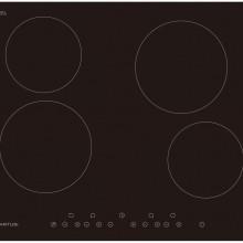 60CM Electric Ceramic Cooktop - ARTUSI CACC60