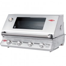 Beefeater Signature 3000S - Built-in - 4 Burner BBQ