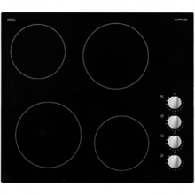 60CM Electric Ceramic Cooktop - ARTUSI CACC604