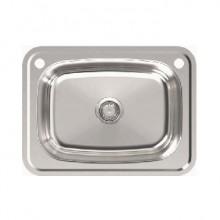 Platinum Inset Laundry Tub - 45 Litre
