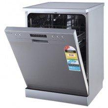 60CM Freestanding Stainless Steel Dishwasher - ARTUSI ADW5001X