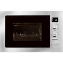 34L Stainless Steel Microwave - ARTUSI AMC34BI