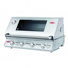Beefeater Signature 3000SS - Built-in - 4 Burner BBQ