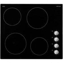 60CM Electric Ceramic Cooktop - ARTUSI CACC604