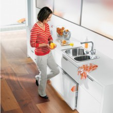 Blum Servo-Drive For Top Mount Bins 450mm