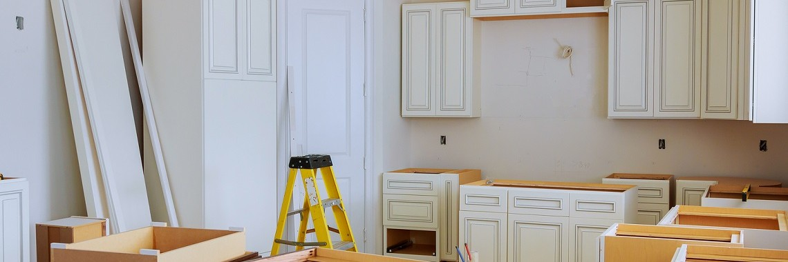 A Kitchen Renovation In Perth