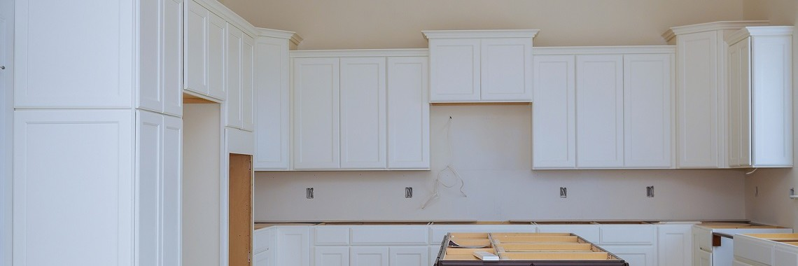 Benefits Of MDF Cabinet Doors By Ekitchens In Perth