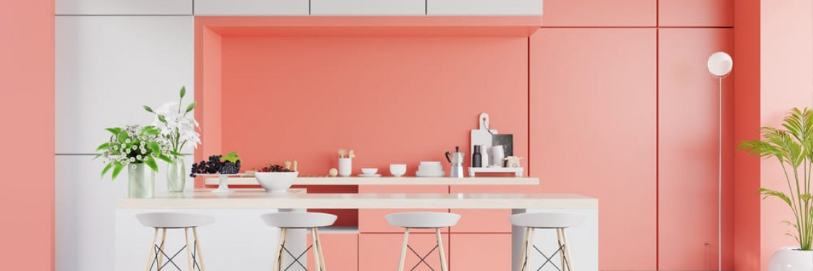 Choosing the right colour for your Kitchen Cabinets