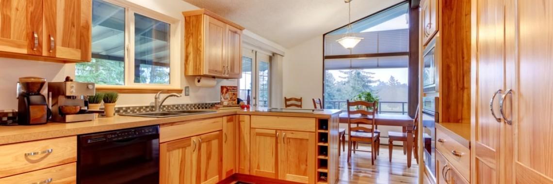 Custom Kitchen Cabinets Perth - Ekitchens