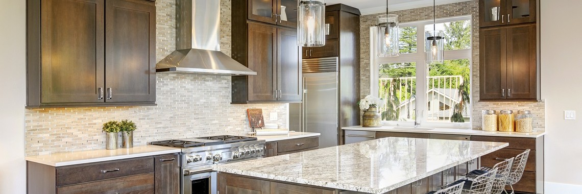 Keeping Your Kitchen Clean By eKitchens
