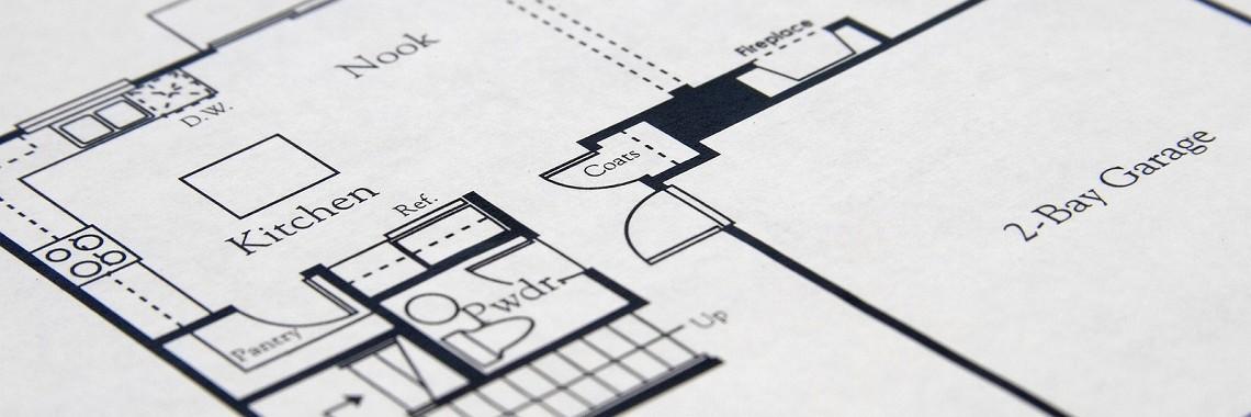 Kitchen Floor Plan By Ekitchens In Perth