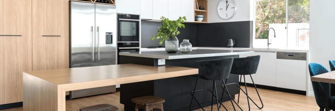 Laminate Kitchen Bench top