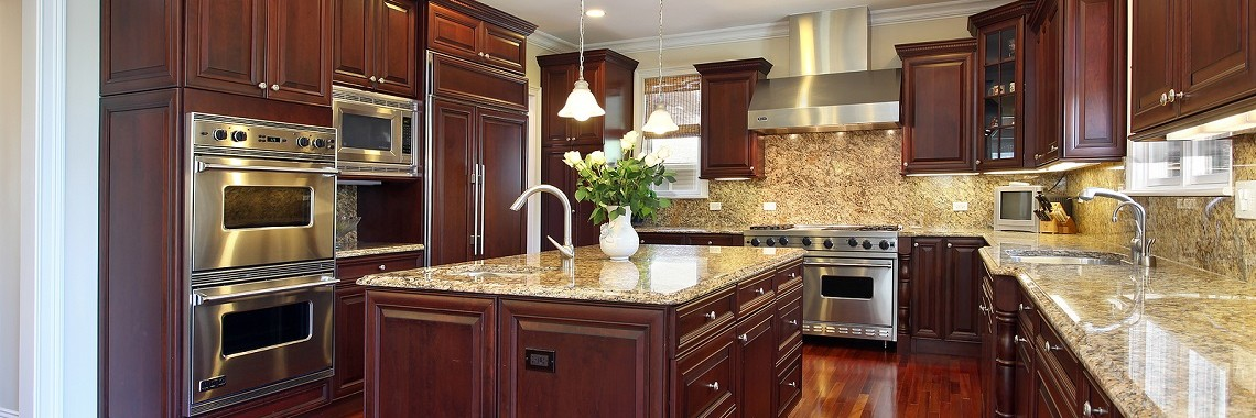 Luxury Flat Pack Kitchen By Ekitchens In Perth