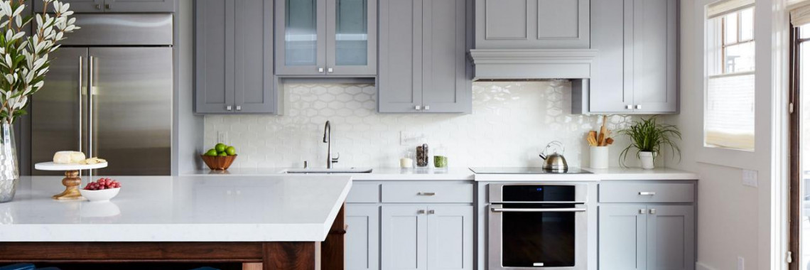 Myths about Flat Pack Kitchens