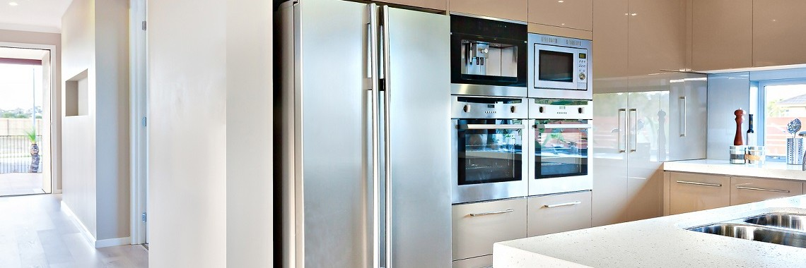 Tall Kitchen Cabinets In Perth