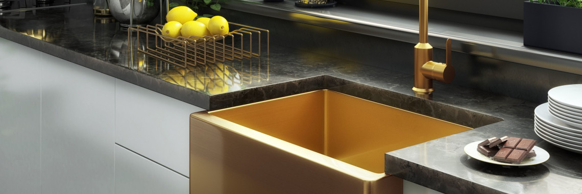Top Accessories for your Kitchen Renovation