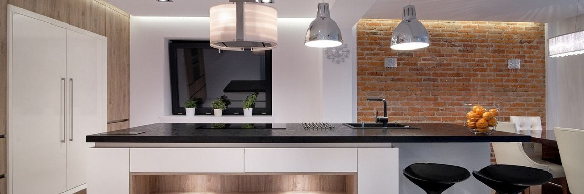 Keeping A Modern Kitchen Clean In Perth