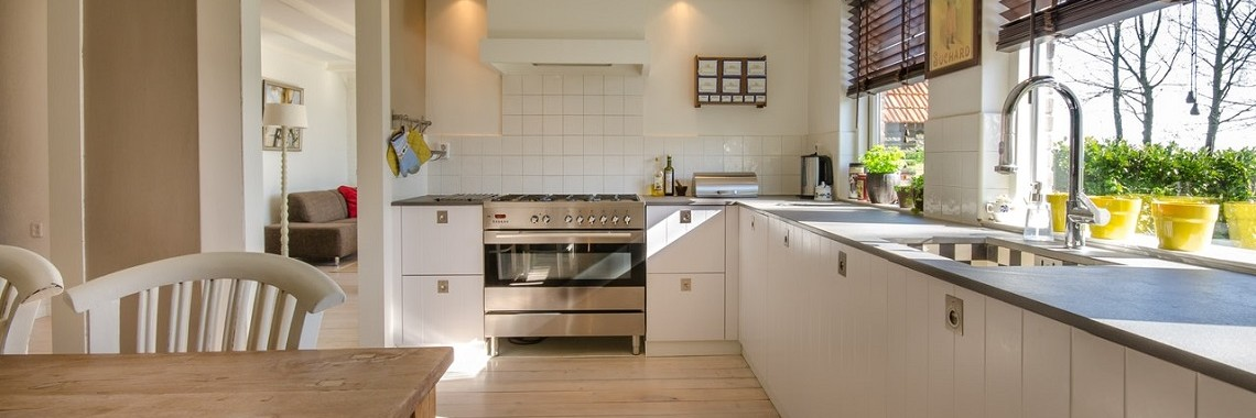 Kitchen Cabinets And Wardrobes In Perth