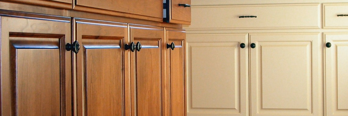 Removing Floor Kitchen Cabinets By Ekitchens In Perth