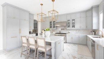 Advantages of Custom Kitchen Cabinets Perth