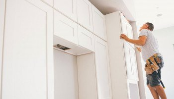 Advantages when hiring a Cabinet Maker Perth