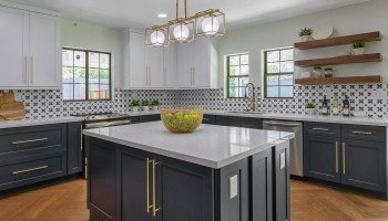 Tips for purchasing kitchen cabinets online