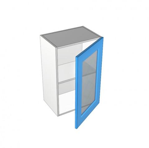 1-Door-Wall-Hinge-Right Glass Panel