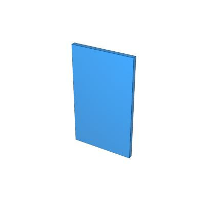 25mm thick panel (002)