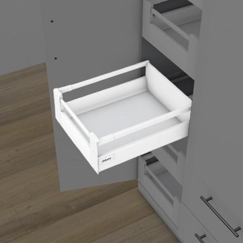Blum Internal Drawer D Height_