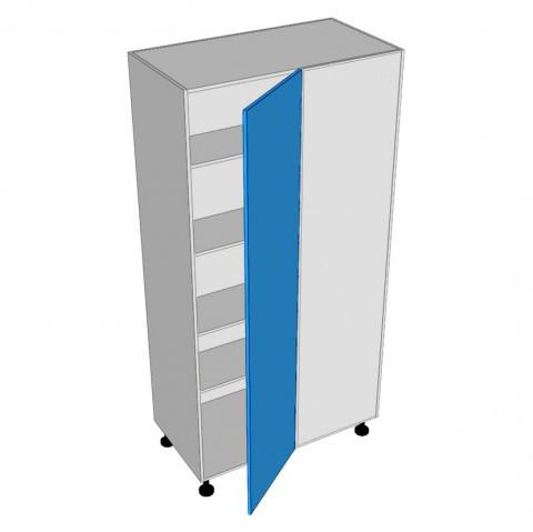 Pantry Cabinet Blind Corner 1 Door Hinged Right