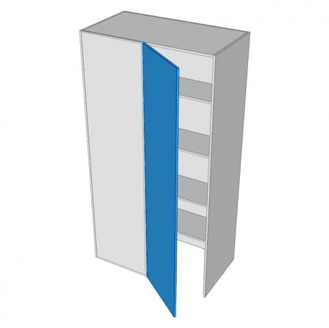 Pantry Cabinet Blind Corner 1 Doors (right) walk in