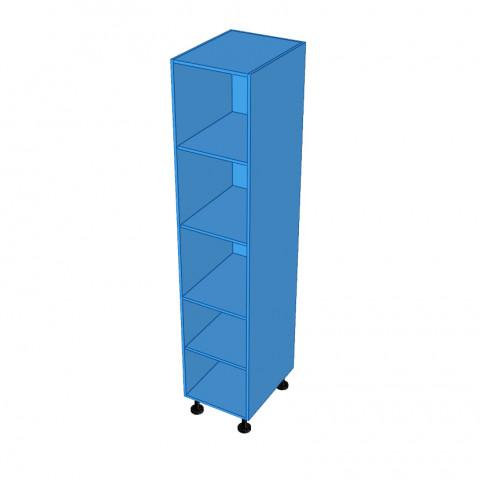 Tall Colour board cabinet