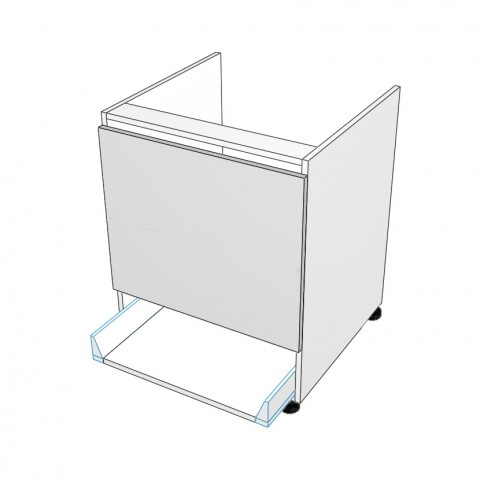 UBO-600-with drawer no panels