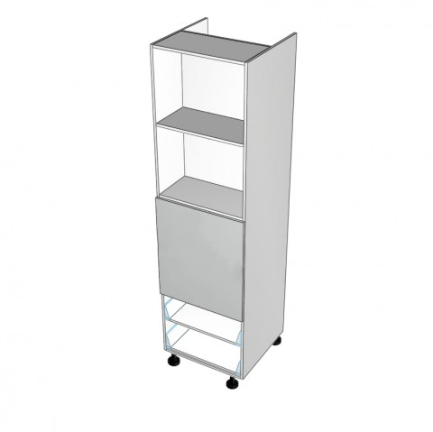 Wall-Oven-2-Drawers