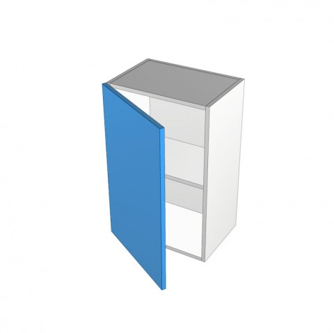 1-Door 1 shelf-Wall-Hinge-Left