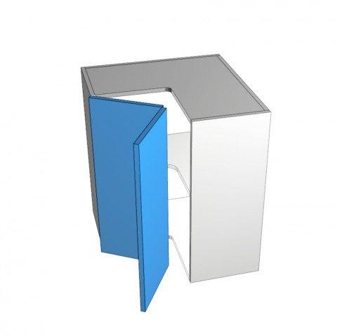 2-Door-corner left hinge-