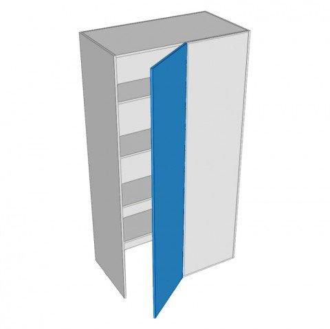 Pantry Cabinet Blind Corner 1 Doors (Left) walk in