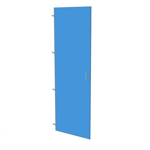 Pantry Door Raw MDF eKitchens