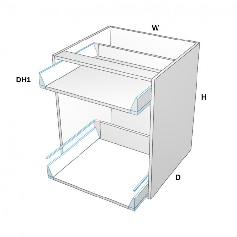 2 drawers top not equal dimensions_0