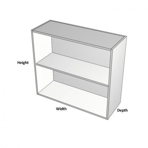 2-Door-Wall -Dimensions