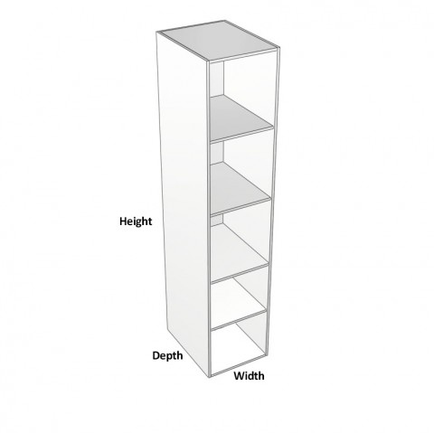 Pantry-1-door-hinge-right-dimensions